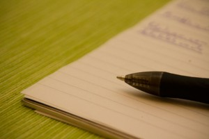 image - pen