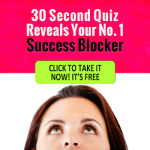 image - success blocker quiz