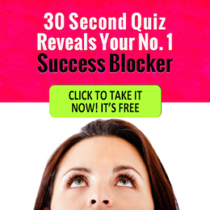 3 Simple Steps To Stop Sabotaging Yourself quiz image