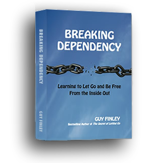 Your True Identity - Breaking Dependency ebook cover 319px2