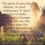 Your True Identity quote image 600px