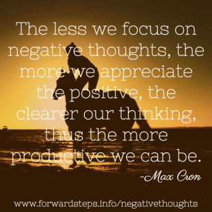 Negative Thoughts article image 4