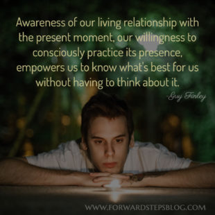 Presence moment article quote image 1
