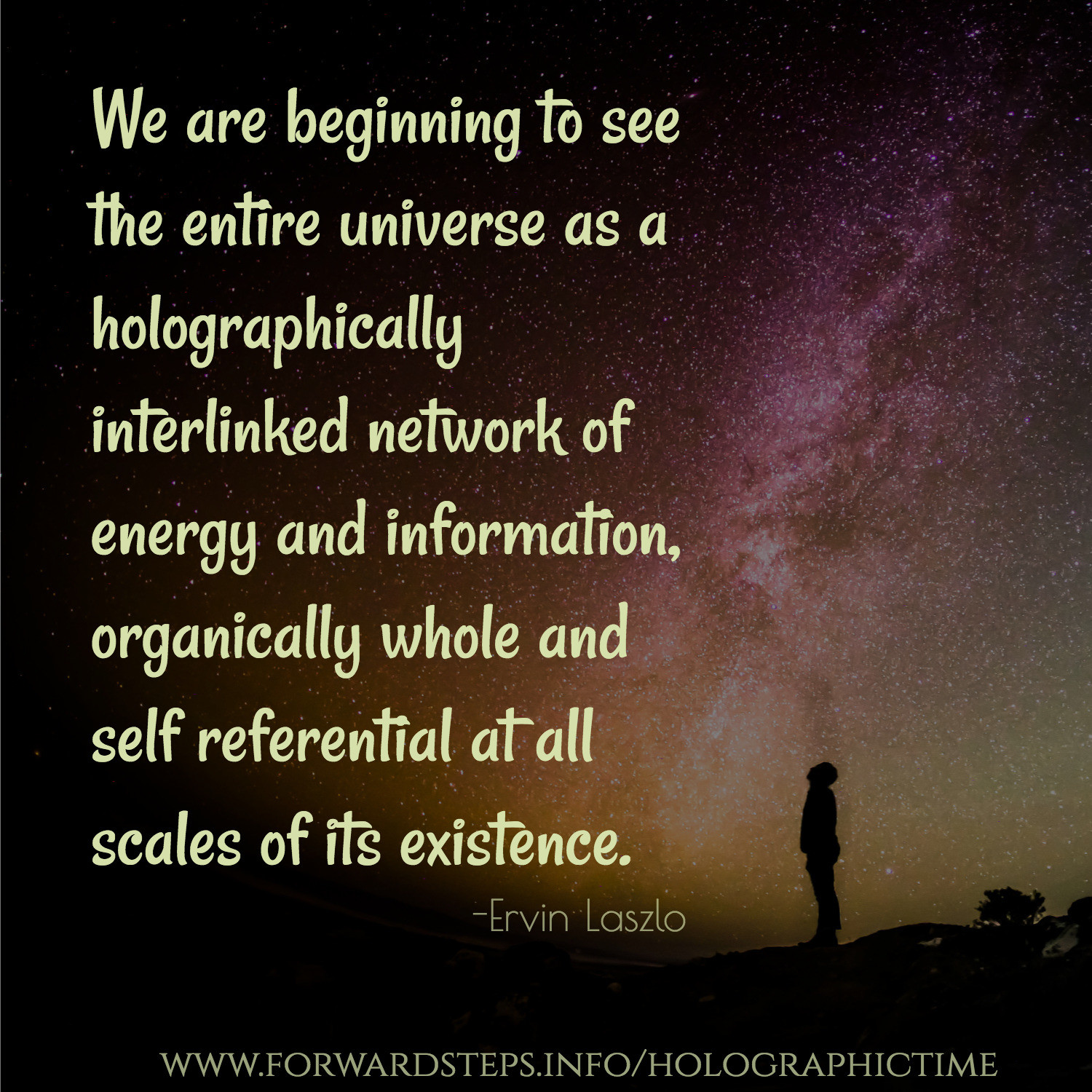 Holographic Time article image 3