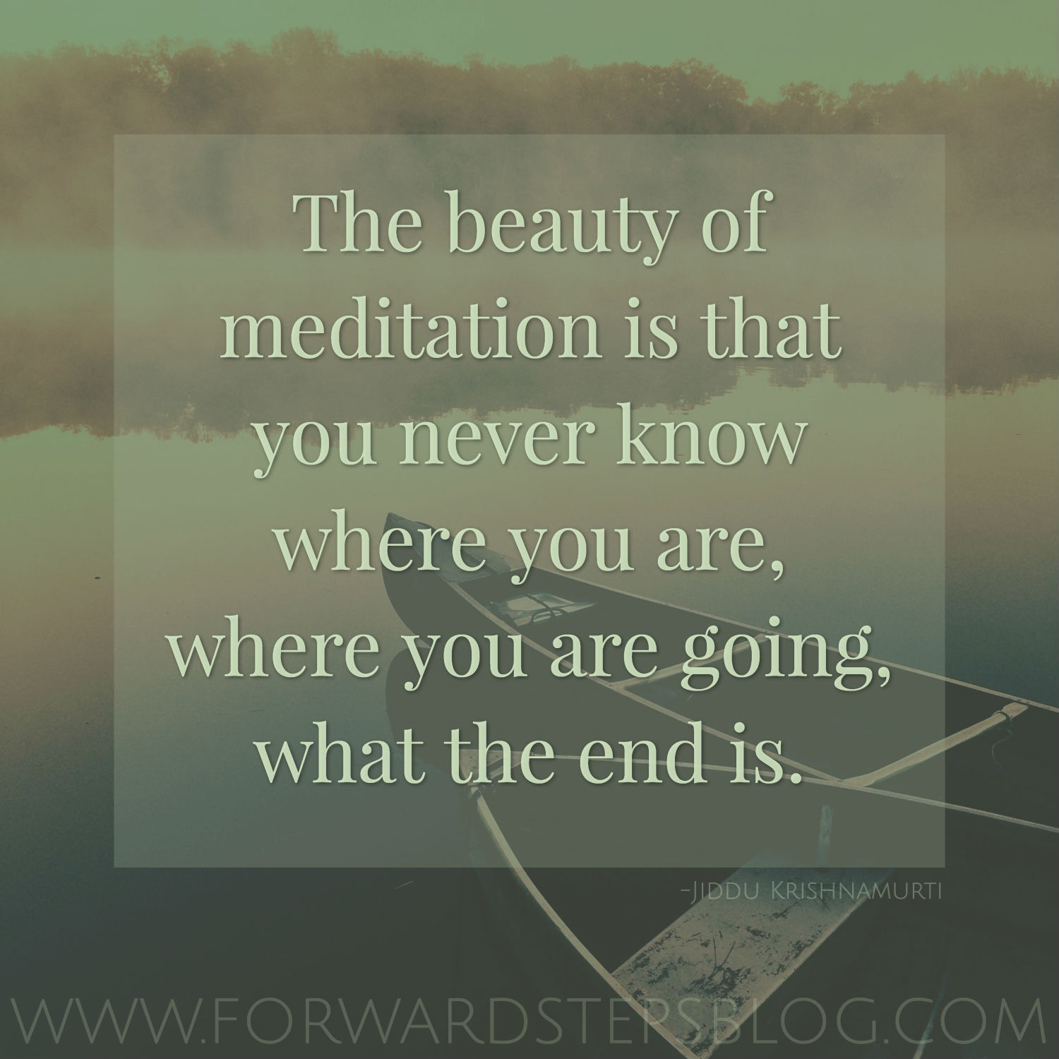 Meditation And Achievement article image 3