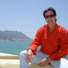 Can others help you gather motivation? - Wade S Lang profile image